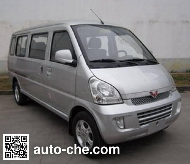 Wuling LZW6450BAF bus