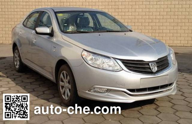 Baojun LZW7150ABY car