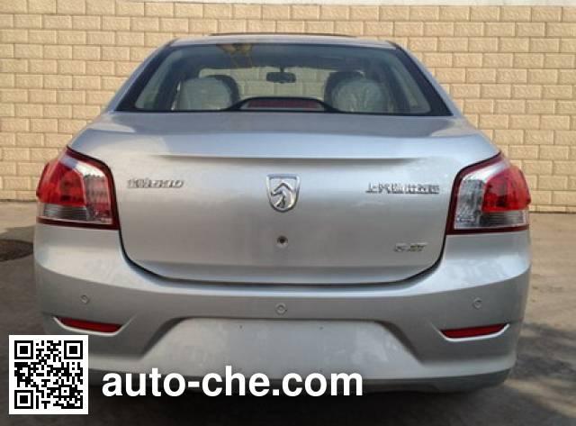 Baojun LZW7151ACF car