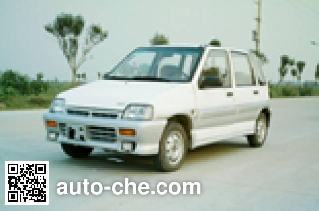 Anchi MC6330EG3 light minibus