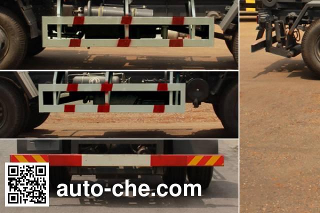Hanchilong MCL5160ZXXBX1V detachable body garbage truck