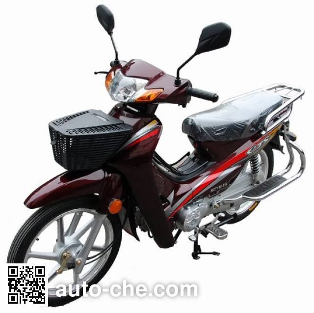 Macat MCT110-11A underbone motorcycle