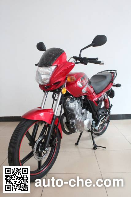 Meiduo MD150-3 motorcycle