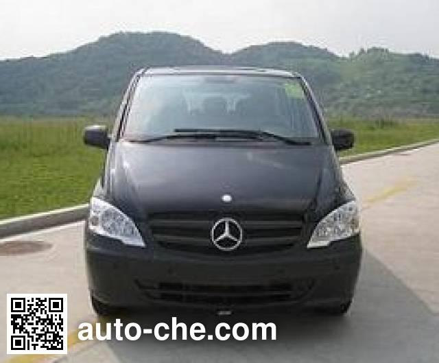 Yiang MD5030XSWFXB business bus