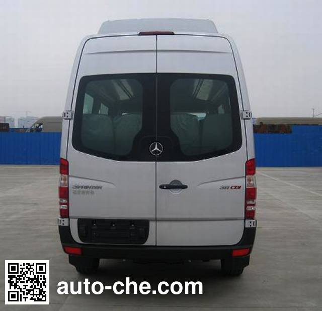 Yiang MD5040XSWFXB business bus