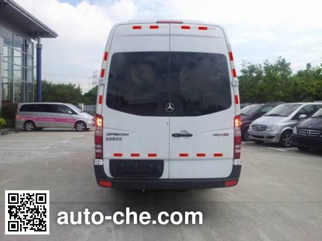 Yiang MD5050XSWFXBBC business bus