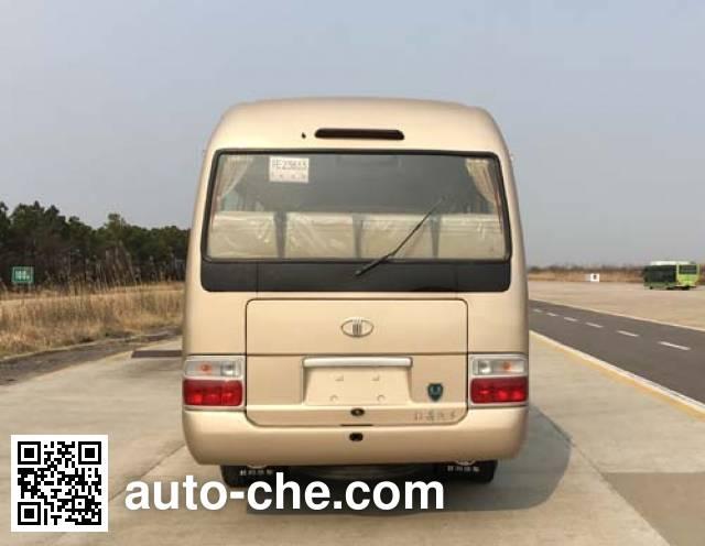 Mudan MD5060XBYKH5 funeral vehicle