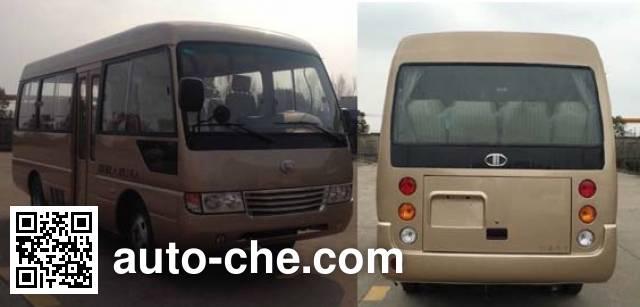 牡丹牌MD6601KH5客车