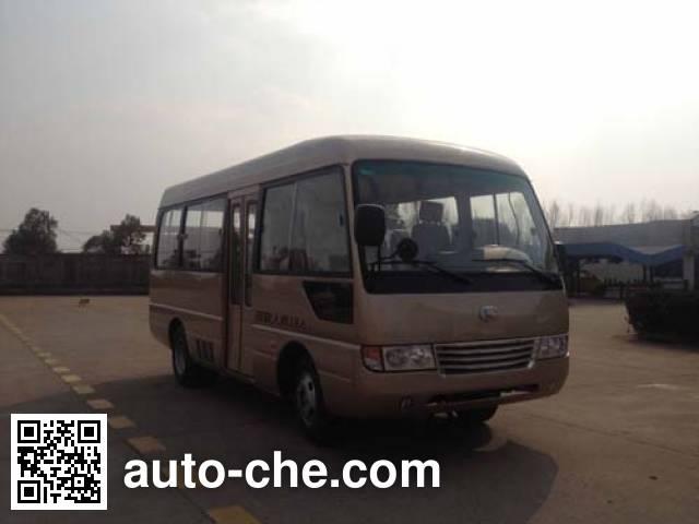 牡丹牌MD6601KJ客车
