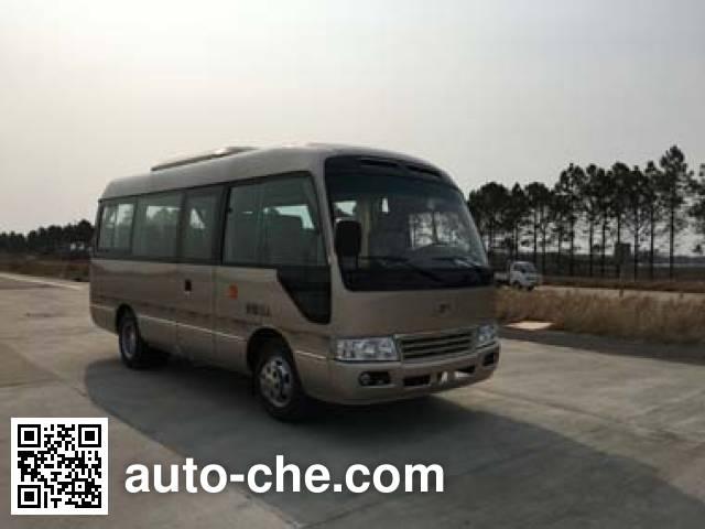 Mudan MD6601KJ5 bus