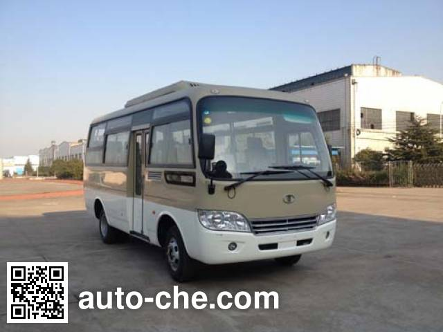 Mudan MD6608GH city bus