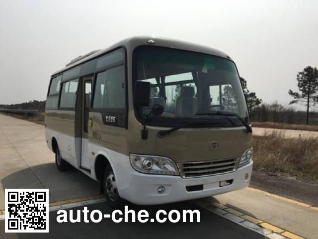 Mudan MD6608KD5 bus