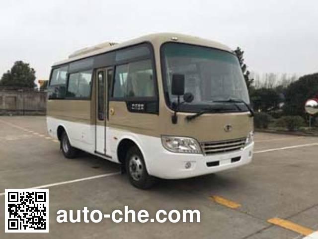 牡丹牌MD6608KDS5客车