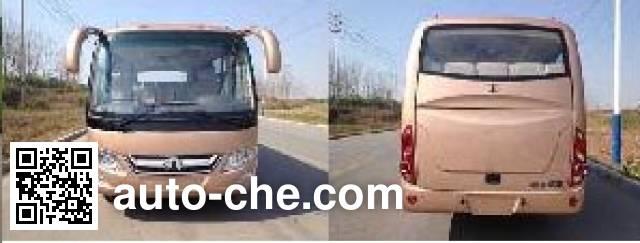 牡丹牌MD6608KH5客车