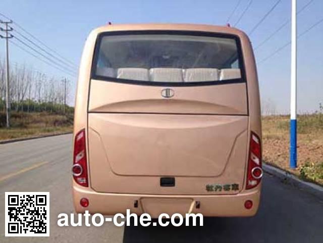牡丹牌MD6668D客车