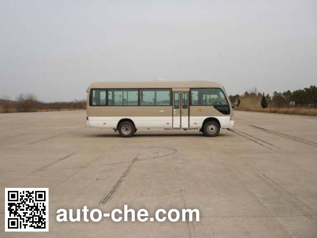 牡丹牌MD6701KH5客车