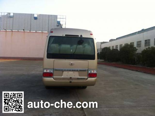 Mudan MD6702KH bus