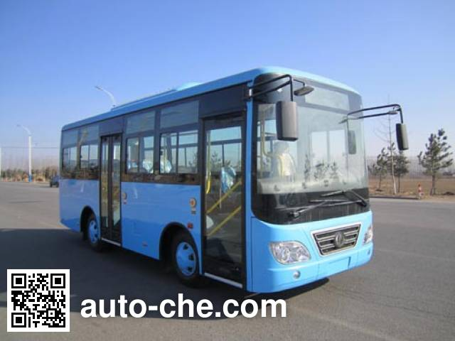 Mudan MD6732GH city bus