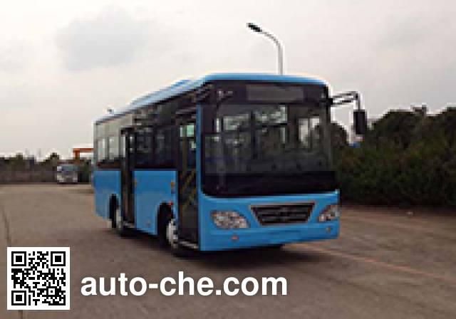 牡丹牌MD6732GH5城市客车