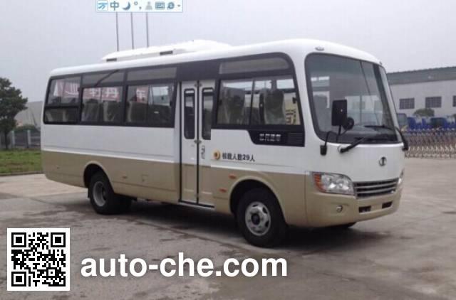 牡丹牌MD6738KD客车