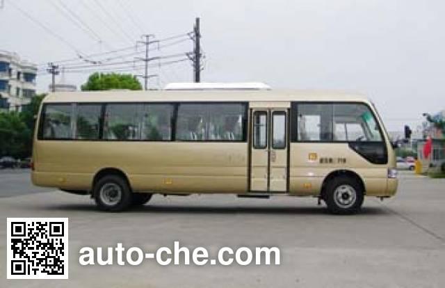 牡丹牌MD6772KH客车
