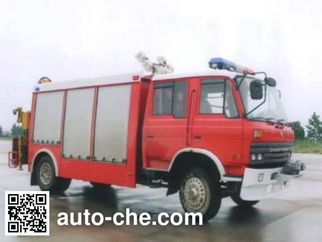 Zhenxiang MG5100TXFJY55 пожарный аварийно-спасательный автомобиль