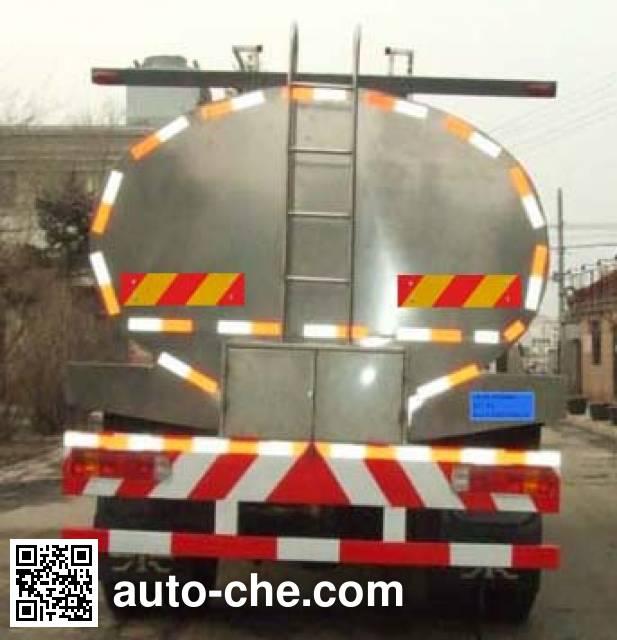 希望牌MH5163GYS液态食品运输车