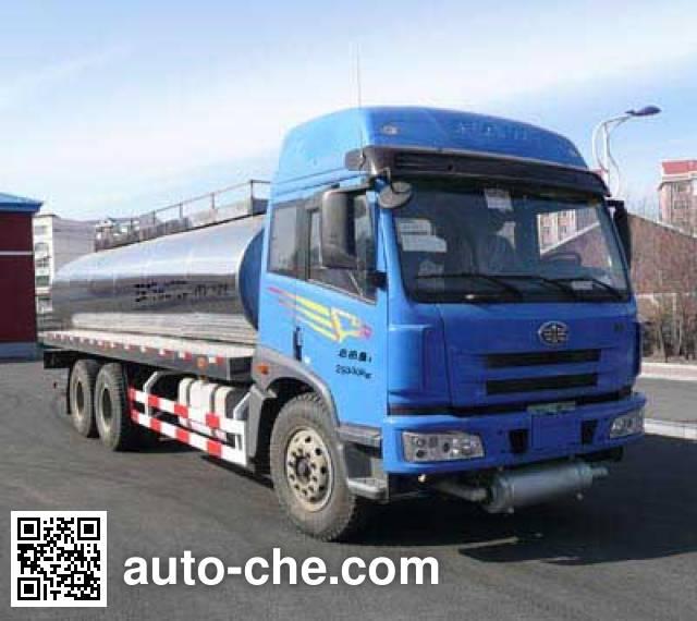 希望牌MH5251GYS液态食品运输车