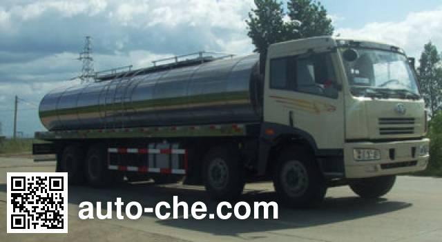 希望牌MH5310GYS液态食品运输车