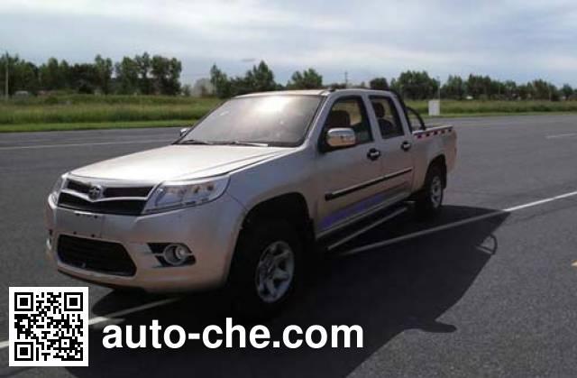 Huakai MJC1030KBLBC1R pickup truck