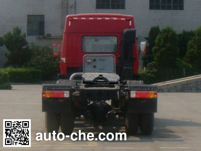 Huakai MJC4228PK28T3E3A tractor unit