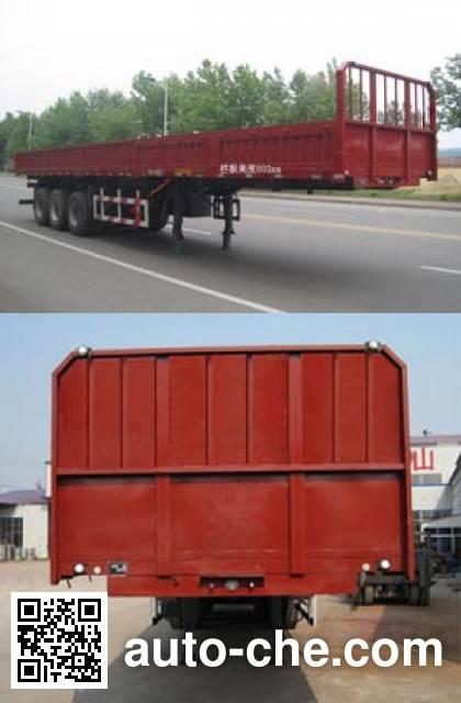 Tongguang Jiuzhou MJZ9400TZX dump trailer