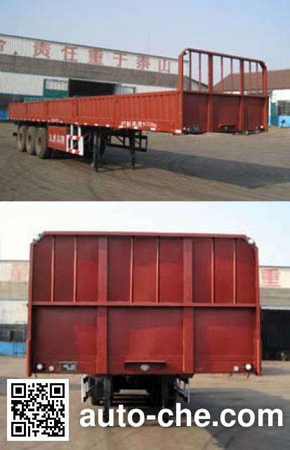 Tongguang Jiuzhou MJZ9401 trailer