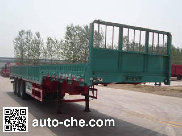 Tongguang Jiuzhou MJZ9402 trailer