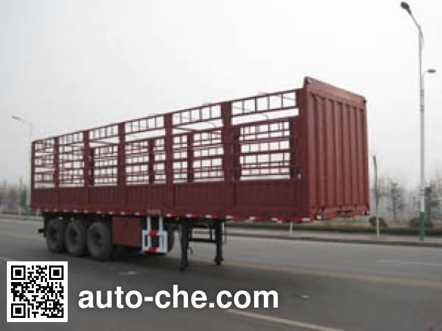 Tongguang Jiuzhou MJZ9402CLXY stake trailer