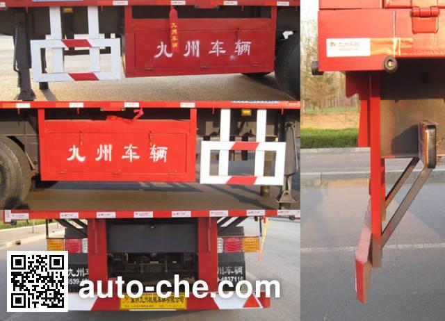 Tongguang Jiuzhou MJZ9404 trailer