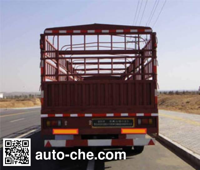 Mengkai MK9400CCQ animal transport trailer