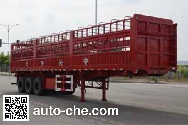 Mengkai MK9400CCYZ2 stake trailer