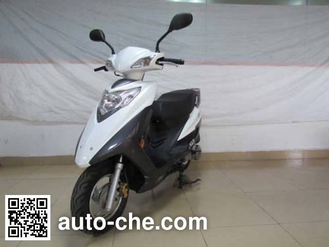 Mulan ML125T-28A scooter