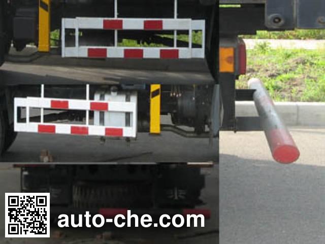 Tieyun MQ5163JSQJ truck mounted loader crane