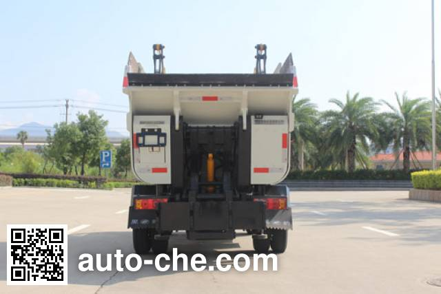 Qunfeng MQF5031ZZZH4 self-loading garbage truck