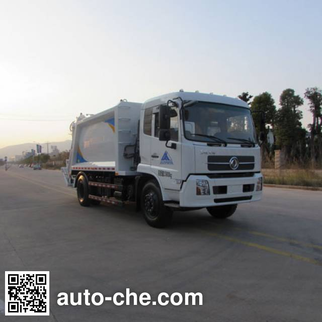 Qunfeng MQF5160ZYSD5 garbage compactor truck
