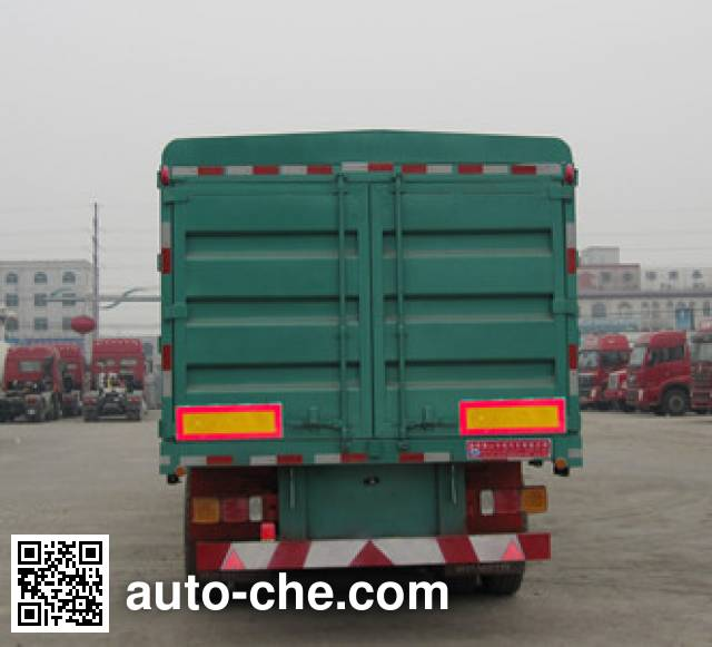 Mengshan MSC9400CCYD stake trailer