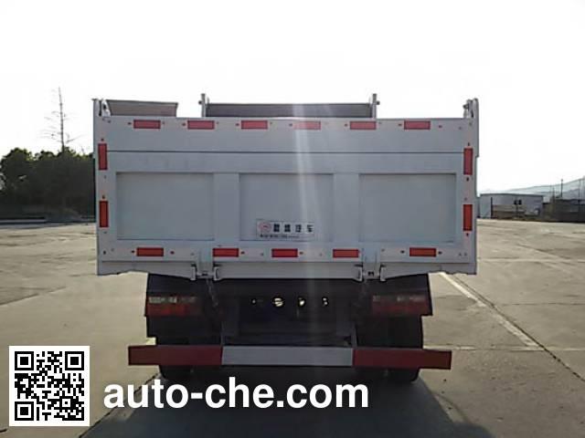 Mengsheng MSH3042G dump truck