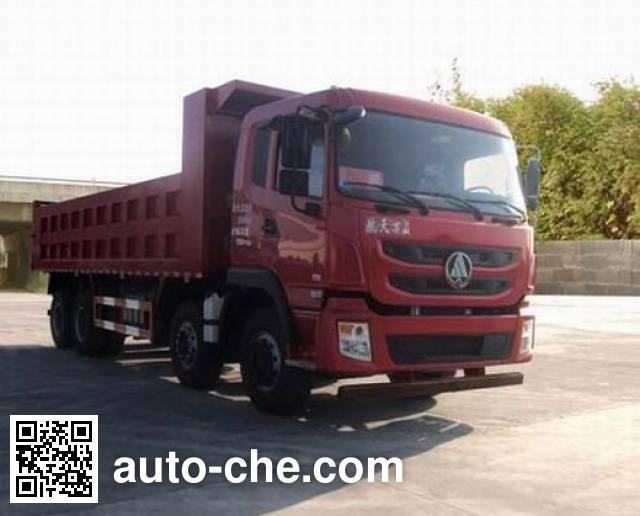 Mengsheng MSH3311G3 dump truck