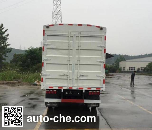 Mengsheng MSH5040CCY stake truck