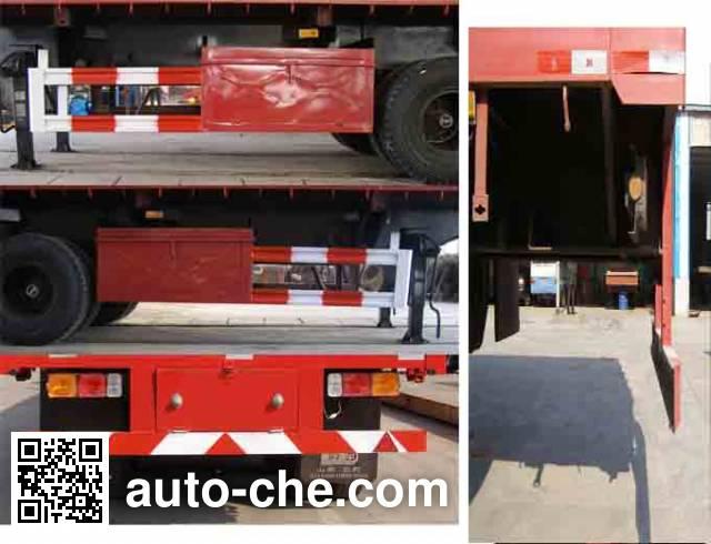 Shiyun MT9408 trailer