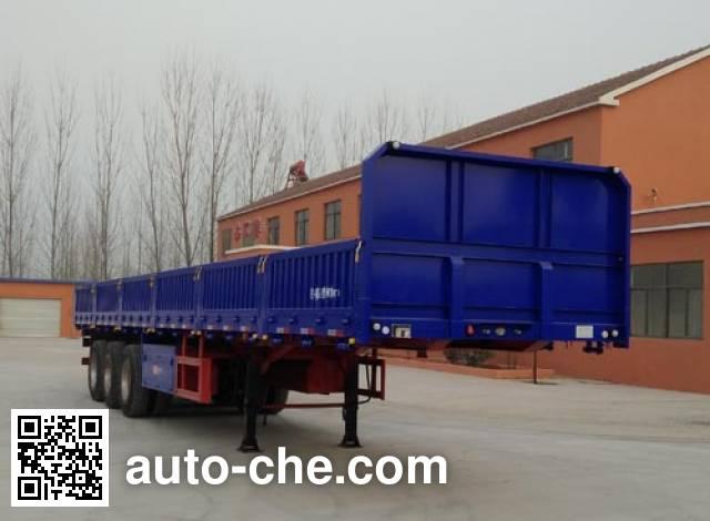 Chengxinda MWH9400 trailer