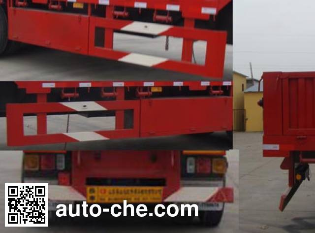 Lianghong MXH9401 trailer