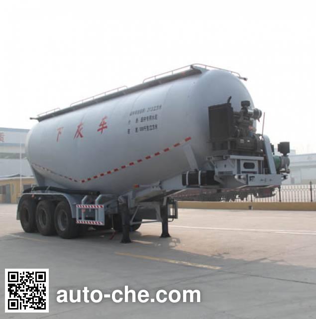 Lianghong MXH9401GXH ash transport trailer